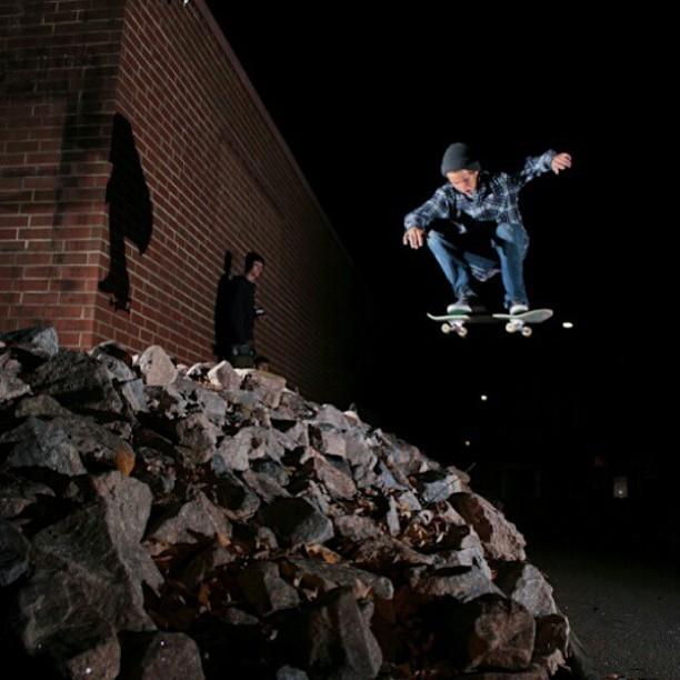 Luke McKay
